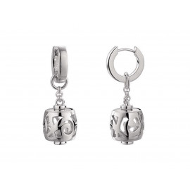 PIERRE CARDIN Silver Earrings PCCO90185