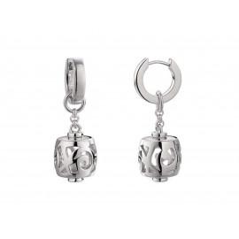 PIERRE CARDIN Silver Earrings PCCO90185