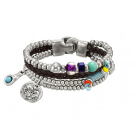"UNO de 50 ""Earth and Heaven"" Bracelet PUL0842"