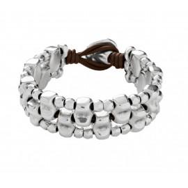 """UNO de 50 """"Lusala"""" Bracelet PUL1654"""