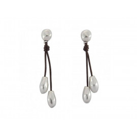 "UNO de 50 ""I Like You Drop by Drop"" Earrings PEN0332"
