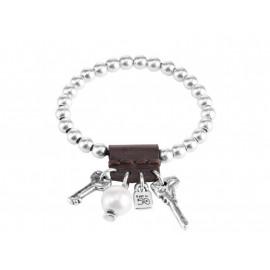 "UNO de 50 ""Man OjO"" Bracelet PUL1522"