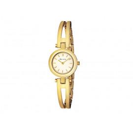 Reloj ELIXA Brazalete Dorado E019-L059