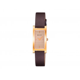 Reloj ELIXA Correa Piel E105-L423