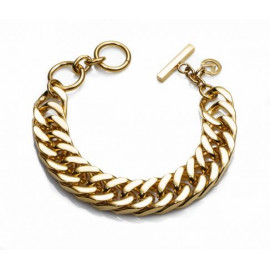 VICEROY Women's Golden Metal Bracelet