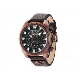Reloj POLICE Mephisto Hombre PL14473JSQBZ/02