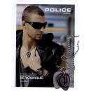 "POLICE ""Rockster"" Pendant PJ22760PSS/01"