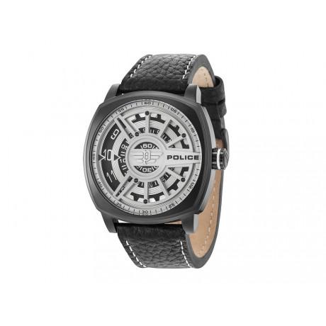 Hombre Head Speed Pl15239jsb13 Reloj Police E9WH2ID