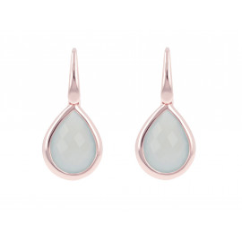 BRONZALLURE Teardrop Earrings