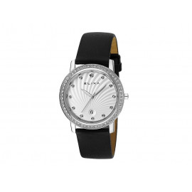 ELIXA Women's Leather Strap Watch E044-L137