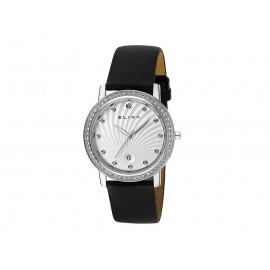 Reloj ELIXA Acero Correa Piel E044-L137