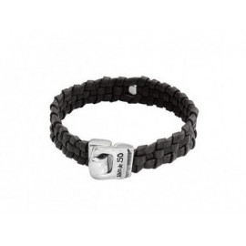 "UNO de 50 ""Cold Mind"" Men's Bracelet PUL1431"