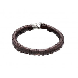 "UNO de 50 ""Hook"" Men's Bracelet PUL1309"