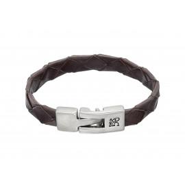 """UNO de 50 """"Braidsman"""" Men's Bracelet PUL1327"""