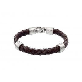 """UNO de 50 """"Grappa"""" Men's Bracelet PUL1186"""
