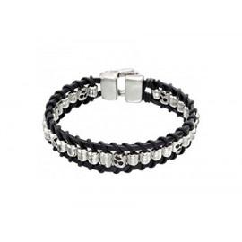"UNO de 50 ""Tubinatural"" Men's Bracelet PUL1247"