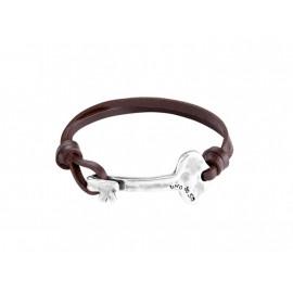 """UNO de 50 """"Calabrote"""" Men's Bracelet PUL0906"""