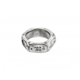 "UNO de 50 ""Squeeze Me"" Men's Ring ANI0377"