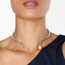 "UNO de 50 ""Oh Man!"" Necklace COL1041"