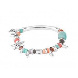 "UNO de 50 ""In My Mind"" Bracelet PUL1733"