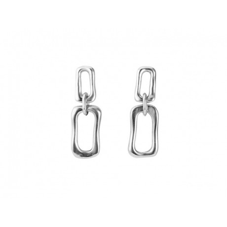 "UNO de 50 ""Date"" Earrings PEN0595"