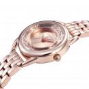 Girls' VICEROY Rose Gold Watch 401012-99