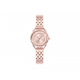 Girls' VICEROY Rose Gold Watch 401012-99