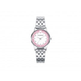 Girls' VICEROY Stainless Steel Watch 42366-94