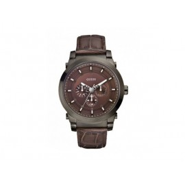 Men's GUESS Power Broker Watch W0006G2