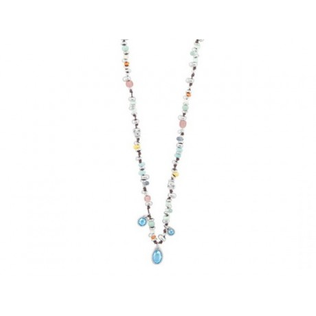 "UNO de 50 ""Loot"" Necklace COL1376"