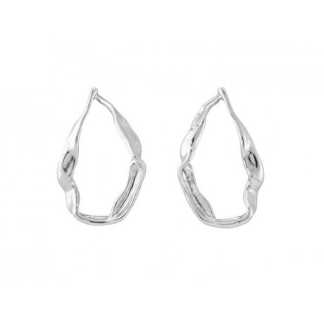 """UNO de 50 """"Tide"""" Earrings PEN0627"""