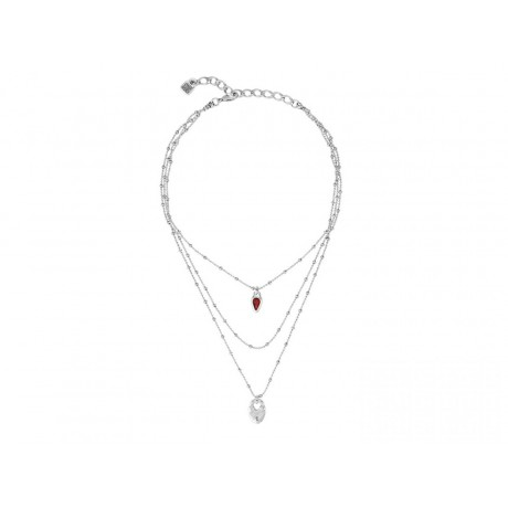 "UNO de 50 ""Dazzled"" Necklace COL1342"