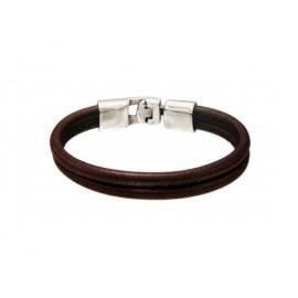 "UNO de 50 ""2 Cordones"" Men's Bracelet PUL0040"