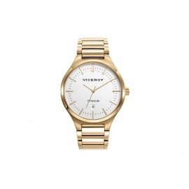 Men's VICEROY Gold Titanium Watch