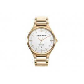 Reloj VICEROY Hombre Titanio Dorado 471237-07