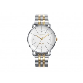 Men's VICEROY Stainless Steel Bicolor Watch