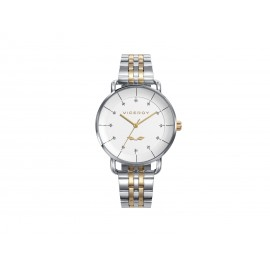 Women's VICEROY Stainless Steel Bicolor Watch
