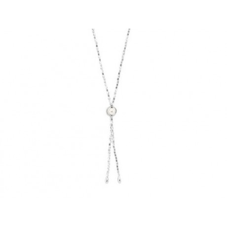 "UNO de 50 ""Make a Wish"" Necklace COL1396"