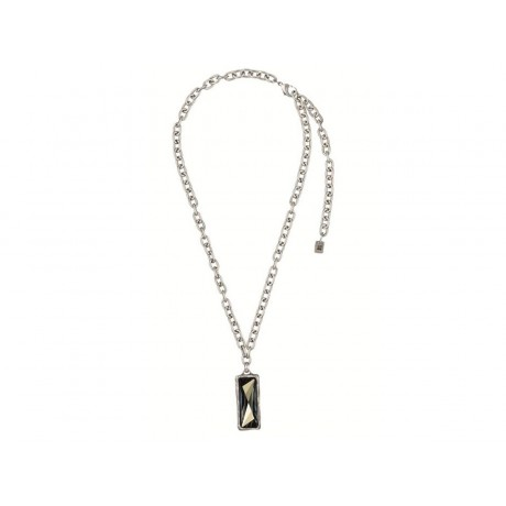 "UNO de 50 ""Anubis"" Necklace COL1156"