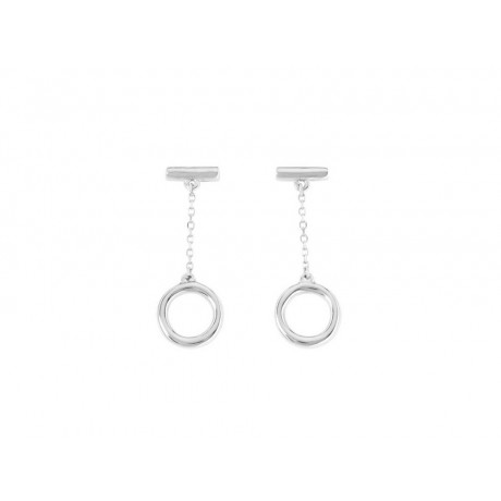 "UNO de 50 ""On/Off"" Earrings PEN0690"