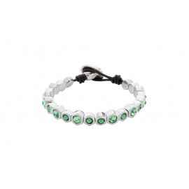 """UNO de 50 """"Hive"""" Bracelet PUL1869"""