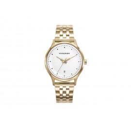Reloj VICEROY Mujer Acero Dorado 461124-06