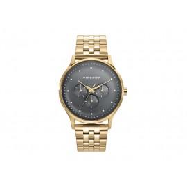Reloj VICEROY Hombre Acero Dorado 46789-16