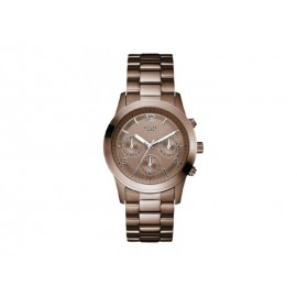 Ladies' GUESS Mini Spectrum Watch W17543L1