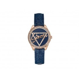 Ladies' GUESS Little Flirt Watch W0456L6