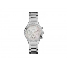 Ladies' GUESS Mini Glam Hype Watch W17543L1