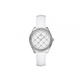Ladies' GUESS Netted Trend Watch W0469L1