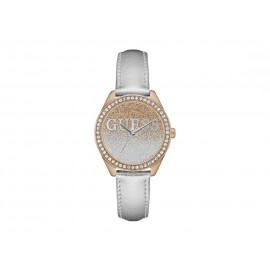Ladies' GUESS Glitter Girl Watch W08235L7