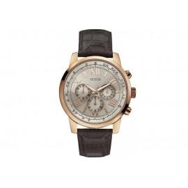 Men's GUESS Horizon Watch W0380G4