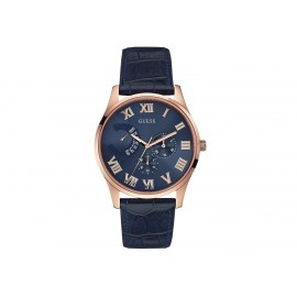 Men's GUESS Venture Watch W0608G2